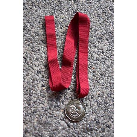 Loge medaille