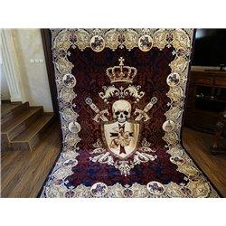 Masonic carpet 5