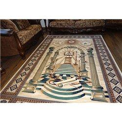 Freimaurer Teppich 4