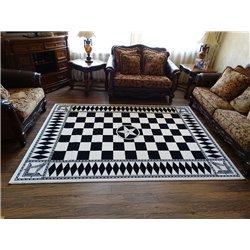 Masonic carpet