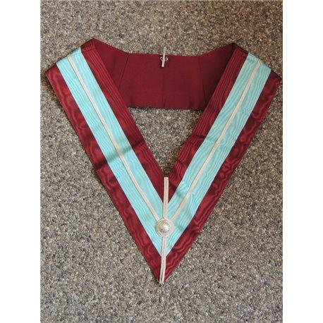 Collar Mark IPM