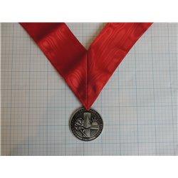 Loge medaille 5