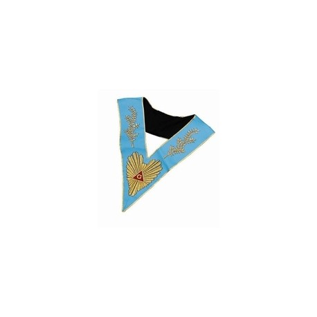 Collar MFR WM 3
