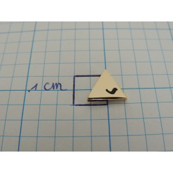 Pin lost word