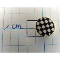 Stift Schachbrettmuster runder
