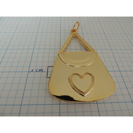 Collar jewel chaplain B