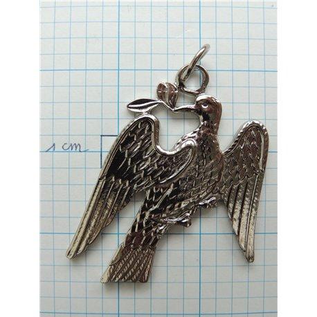 Kragen Juwel Diakon emu