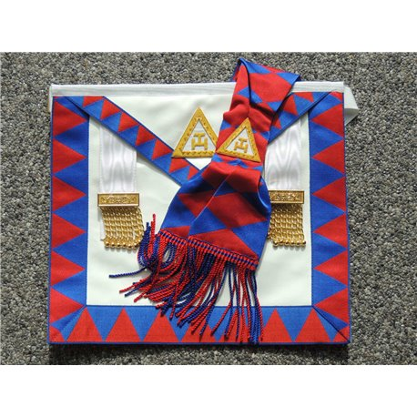 Apron and Sash RA set