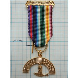 Royal ark mariner grand officers members breast jewel