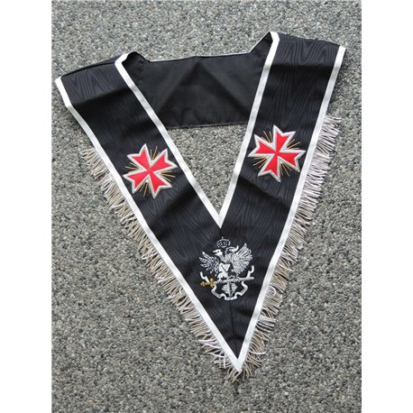 Collar AASR 30° VM 2