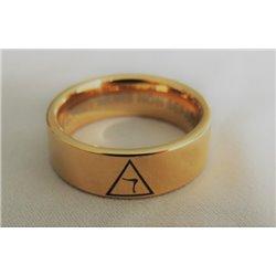 Ring AASR 14°
